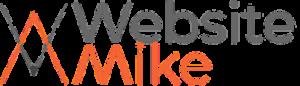 WebsiteMike Logo